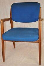 WILKHAHN 50er Armlehnstuhl Lounge chair Armchair Teak mid century danish design