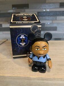 Retired 2010 Disney's Vinylmation Star Wars Series 1 Lando Calrissian Figurine
