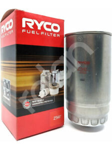 Ryco Fuel Filter FOR IVECO DAILY IV (Z941)