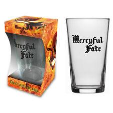 Vetro Mercyful Fate Logo 301550#