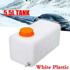 Plastic 5.5L Fuel Oil Gasoline Tank For Car Auto Truck Air Diesel Parking Heater