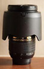 Nikon Nikkor Af G ED Lente de 24-70 mm f/2.8 si