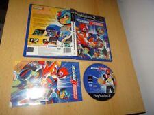 Videojuegos Mega Man de Capcom sin anuncio de conjunto
