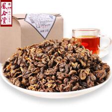 2018 China Black Tea Yunnan Fengqing Dianhong 500g Dian Hong Biluochun Spring