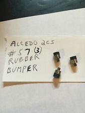 Alcedo 2CS Reel part #57 Rubber Bumper (3)  -  NEW