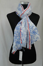 Marks and Spencer Polyester Floral Women's Scarves & Shawls