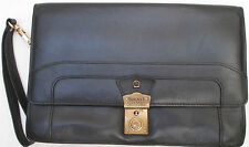 -AUTHENTIQUE    sacoche BOGNER Vienne cuir  TBEG   bag vintage