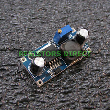 DC-DC Buck Converter Step Down Module LM2596 Power Supply Output 1.23V-30V Y13