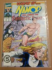 What If...Namor Had Joined The Fantastic Four?