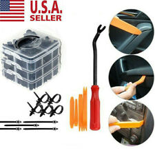 635PCS Cars Body Kits Car Retainer Plastic Clips Fasteners 16Most Popular Sizes