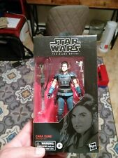 Star Wars The Black Series Cara Dune 6-Inch Action Figure - The Mandalorian #101