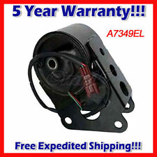 S003 Fit 2002-2006 Nissan Altima 3.5L Front Motor Mount w/Sensor Wire for AUTO