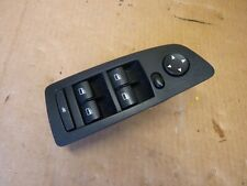 2007 BMW E87 116i Petrol 5 Doors M Sport Electric Window Switch 6970221