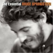BRUCE SPRINGSTEEN (ESSENTIAL - GREATEST HITS 2CD SET SEALED + FREE POST)