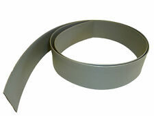 19.1mm GREY Heat Shrink Heatshrink Tube Tubing - per METRE 2:1 RATIO