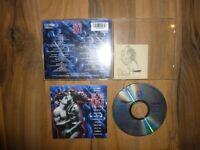 Very best of Soft Metal (1990) Scorpions, Whitesnake, Gary Moore, Alannah.. [CD]
