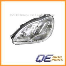 Mercedes Benz S430 S500 S55 S600 Automotive Lighting Headlight Assembly Halogen