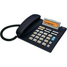 Gigaset 5040 anthrazit Großtastentelefon Hörgeräte Kompatibel Notruf NEU OVP!