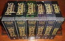 Hercules: The Legendary Journeys Complete Series Seasons 1 2 3 4 5 6 Anchor Bay