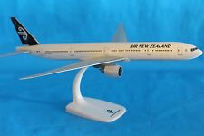 Air New Zealand  Boeing 777-300 Aeroplane 28cm Long 1:200 Scale  Approx