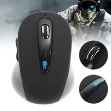 USA Mini Wireless V3.0 Optical Mouse for Android Tablet/Desktop PC/Laptop
