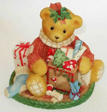 Cherished Teddies -Kayla - Retired - Big Hearts Come In Small Packages