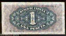 1 Peseta 4 Septiembre 1940 Nave Santa Maria @ Excelente @