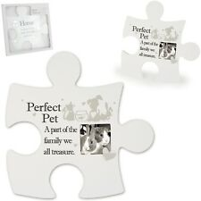 Said with Sentiment 7518 Jigsaw Wall Art Perfect Pet