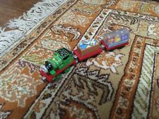 Take Along Thomas Percy and Birthday Cars Very Good Condition