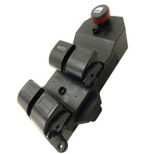 NEW 2002-2006 Honda CR-V Right Hand Drive Electric Power Window Control Switch