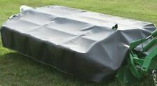 8' Disc Mower Canvas, fits New Idea, Massey, Hesston, Case, AGCO and more!