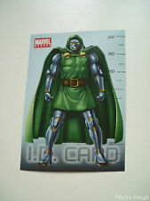 Sticker Marvel Heroes Ultimate Collection N°52 / Preziosi Collection 2008 NEW
