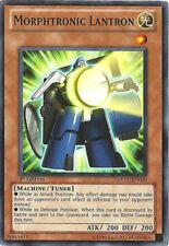 Yugioh! Morphtronic Lantron - EXVC-EN010 - Common - Unlimited Edition Near Mint,