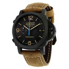 Panerai Luminor 1950 3 Days Chrono Flyback Automatic Men's Watch PAM00580