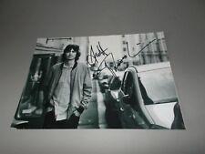 Antti Tuomainen Schriftsteller Autor  signed signiert  Autogramm auf 20x28 Foto