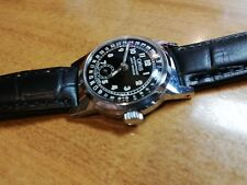 ORIS Pointer Date Vintage Watch Mechanical Movement NOS Condition Runs Perfectly