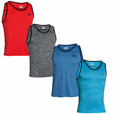 Fitness Shorts for Men with Under armour Breathable