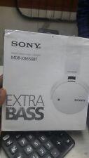 Sony MDR XB650BT Extra Bass  Headphones