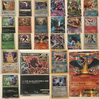 Pokemon Jumbo Oversized Trading Card Choice of Characters Pikachu Charizard