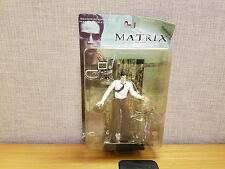 N2 Toys The Matrix Mr. Anderson action figure, Brand new!