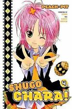 NEW - Shugo Chara! 4 by Peach-Pit