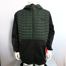 THE NORTH FACE Kilowatt Thermoball Insulated Jacket Dark Spruce/ Black sz XXL