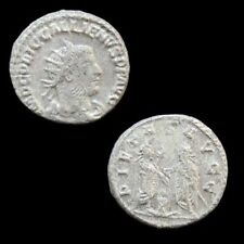 Roman Imperial (235 - 476 AD) Silver Ancient Coins