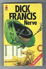 RISK by Dick Francis (Paperback, 1976)