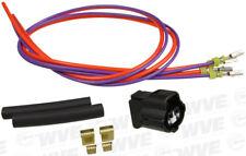Alternator Connector WVE BY NTK 1P1716