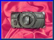 BMW 5 6'es E60 E61 E63 E64 Interruttore Proiettore di Illuminazione unità di controllo 6925252 6953733