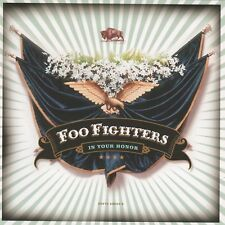FOO FIGHTERS - In Your Honor - 2 x CD - 2005