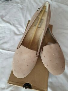 Genuine UGG shoes( swarovski quilt )  Size Uk 9.5 EU 42