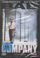 Bad Company Thriller DVD NEU Lance Henriksen Eric Roberts Sasha Jenson Lin Shame