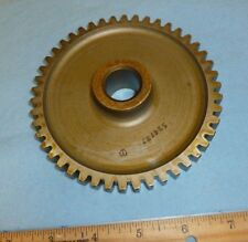 TCM CONTINENTAL IDLER GEAR p/n 534757 AVIATION